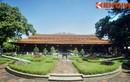 Vẻ đẹp hút hồn, lịch sử đặc biệt của điện Long An ở Huế
