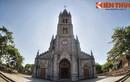 """Nhà thờ đá cổ """"độc đáo nhất Đông Dương"""" ở xứ Nghệ"""
