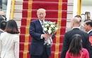 Tổng thống Donald Trump kết thúc tốt đẹp chuyến thăm Việt Nam