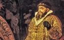 Vị Sa hoàng tàn bạo nhất lịch sử nước Nga