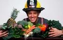 Bằng chứng đàn ông ăn chay nam tính hơn ăn thịt