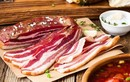 Biến tấu món thịt hun khói ngon lạ trên khắp thế giới