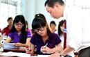 Đề thi thử THPT quốc gia môn Sinh toàn TP HCM và đáp án
