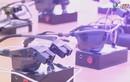 """Chàng tiến sĩ 8X sáng chế """"mắt thần"""" cho người khiếm thị"""