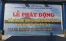 Diễu hành hưởng ứng ngày Quyền của người tiêu dùng Việt Nam năm 2017