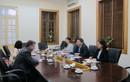 Liên hiệp Hội Việt Nam tăng cường hợp tác quốc tế về khoa học công nghệ