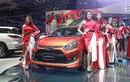 Muôn sắc xe - Vạn nụ cười cùng Toyota Việt Nam tại VMS 2017