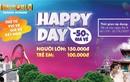 Sun World Danang Wonders ưu đãi cực khủng ngày thứ 4 hàng tuần
