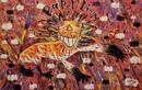 VCCA giới thiệu tác phẩm của họa sỹ đương đại Lê Kinh Tài
