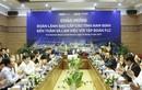 """Bí thư tỉnh ủy Nam Định: """"Chính quyền tỉnh sẽ vào cuộc tích cực để hỗ trợ FLC nghiên cứu đầu tư"""""""