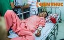 Tin mới nhất sức khỏe ông Huỳnh Văn Nén sau tai nạn