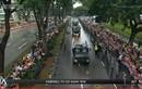 Nỗi niềm dân Singapore khi dự lễ tang ông Lý Quang Diệu