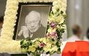 Singapore buồn bã đưa tiễn cố Thủ tướng Lý Quang Diệu