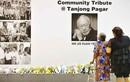 Dân Singapore nghẹn ngào tưởng nhớ ông Lý Quang Diệu