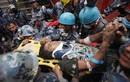Kỳ tích thiếu niên Nepal sống sót sau 5 ngày bị chôn vùi