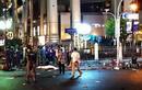 Kẻ chủ mưu đã chạy trốn trước vụ nổ bom ở Bangkok?