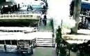 Công bố chân dung nghi phạm đánh bom ở bến phà Sathon