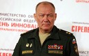 Lộ diện tư lệnh lực lượng Nga chống IS ở Syria và Iraq