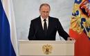 """TT Putin: """"Nga có thể điều quân trở lại Syria trong vài giờ"""""""