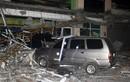 Cảnh tan hoang sau động đất ở Philippines, 15 người thiệt mạng