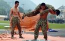 """Mục kích Đặc công Việt Bắc """"rèn mình luyện người"""""""