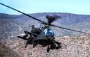 """Sức mạnh """"chim sắt"""" Apache Mỹ-Hàn tính dùng đối phó Triều Tiên"""