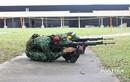 Xạ thủ Việt Nam diện quân phục dã chiến mới tại AARM