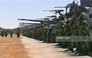 Giải mã đạo quân bị nghi vừa tiến hành đảo chính ở Zimbabwe