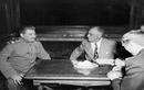 84 năm trước: Liên Xô - Mỹ thiết lập mối quan hệ ngoại giao
