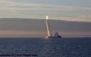 """Cận cảnh """"trụ cột"""" mới của lực lượng tàu ngầm chiến lược Nga"""