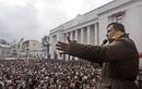 Chính trường Ukraine nơi mọi quy luật không tồn tại