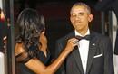 Vợ Obama tiết lộ sự thật thú vị về chồng