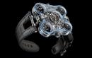 """""""Choáng"""" với mẫu đồng hồ siêu sang HM6 Alien Nation"""