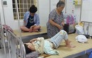 Thảng thốt tâm thư của người mẹ có con sốt xuất huyết nguy kịch