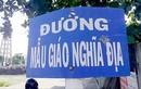 Toát mồ hôi với những tên đường kỳ cục nhất Việt Nam