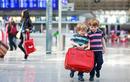 Vì sao không nên đưa trẻ đi du lịch khi còn quá nhỏ?