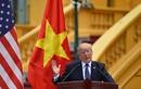 """Video: Tổng thống Trump đăng video """"cảm ơn châu Á"""" với nhiều hình ảnh Việt Nam"""