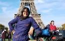 Chàng trai Việt đi xe máy qua 23 nước cần xin bao nhiêu visa?