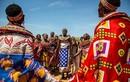 Video: Bí ẩn bên trong ngôi làng cấm cửa đàn ông