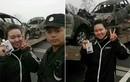 Sống ảo ở hiện trường tai nạn thảm khốc, nữ phóng viên bị đuổi việc