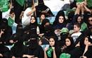 Phụ nữ Ả-rập Xê-út không được làm những điều này nếu không được cho phép