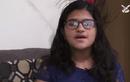 Video: Bé gái 12 tuổi có thể hát 80 thứ tiếng