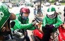 Video: Nữ grabbike trải lòng về những va chạm với xe ôm truyền thống