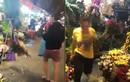 Bị trù ẻo lấy 6-7 đời chồng, cô gái tới quậy tung cửa hàng hoa