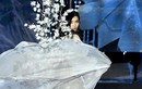 Show Victoria's Secret: Siêu mẫu Trung Quốc catwalk lỗi, ngã sõng soài