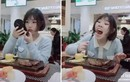 Bí kíp ăn thả ga không lo trôi son của giới trẻ Trung Quốc