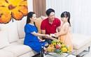 Cận cảnh biệt thự sang trọng của vợ chồng Bình Minh- Anh Thơ