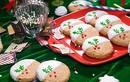 Cách làm bánh quy bơ thơm ngậy cho lễ Giáng sinh