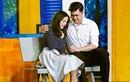 Thu Trang tái hiện sóng gió trong những cuộc tình của Quốc Dũng
