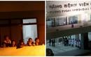 Bệnh viện Đà Nẵng xúc động đón ông Nguyễn Bá Thanh